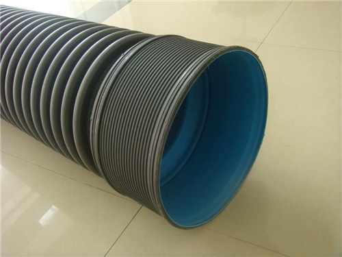 武漢排水波紋管