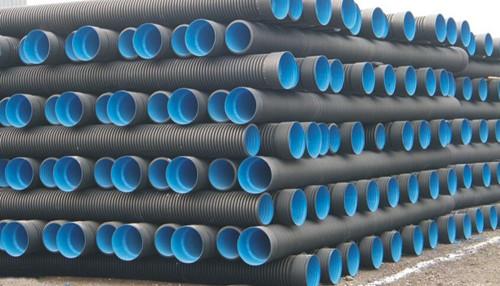 波纹排水管厂家