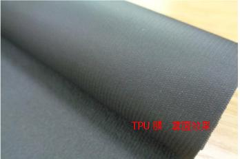 涂层布,TPU膜雾面效果,TPU膜雾面加工批发