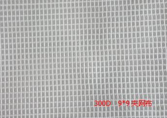 EVA夹网布的材质和用途