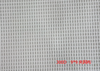 苏州EVA夹网布的材质和用途