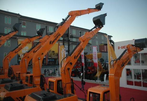 贵阳矿山机械市场