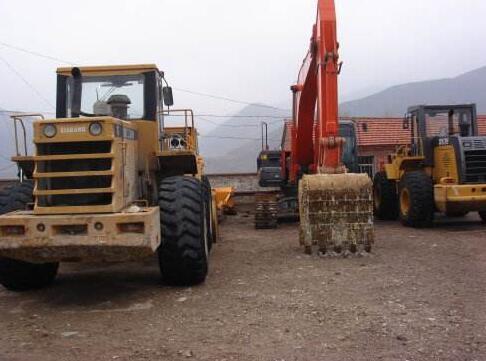 矿山机械市场