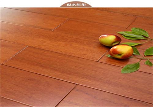 贵州实木地板厂家