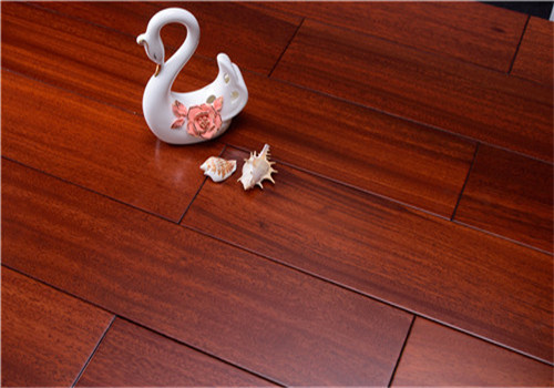 实木地板创新