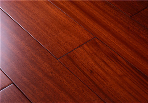 贵州实木地板翻新