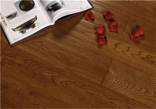 贵阳实木地板翻新