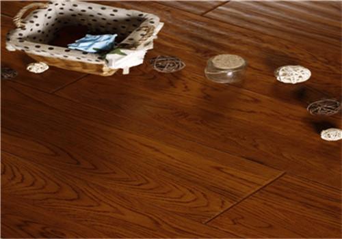 貴陽實木地板鋪設