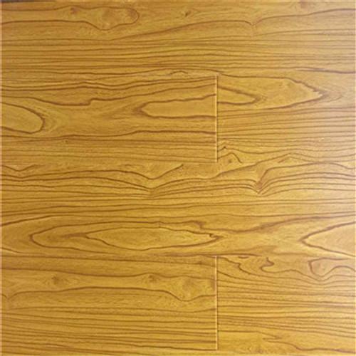 贵州银燕地板铺装