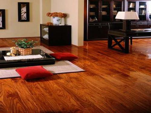 贵阳实木地板