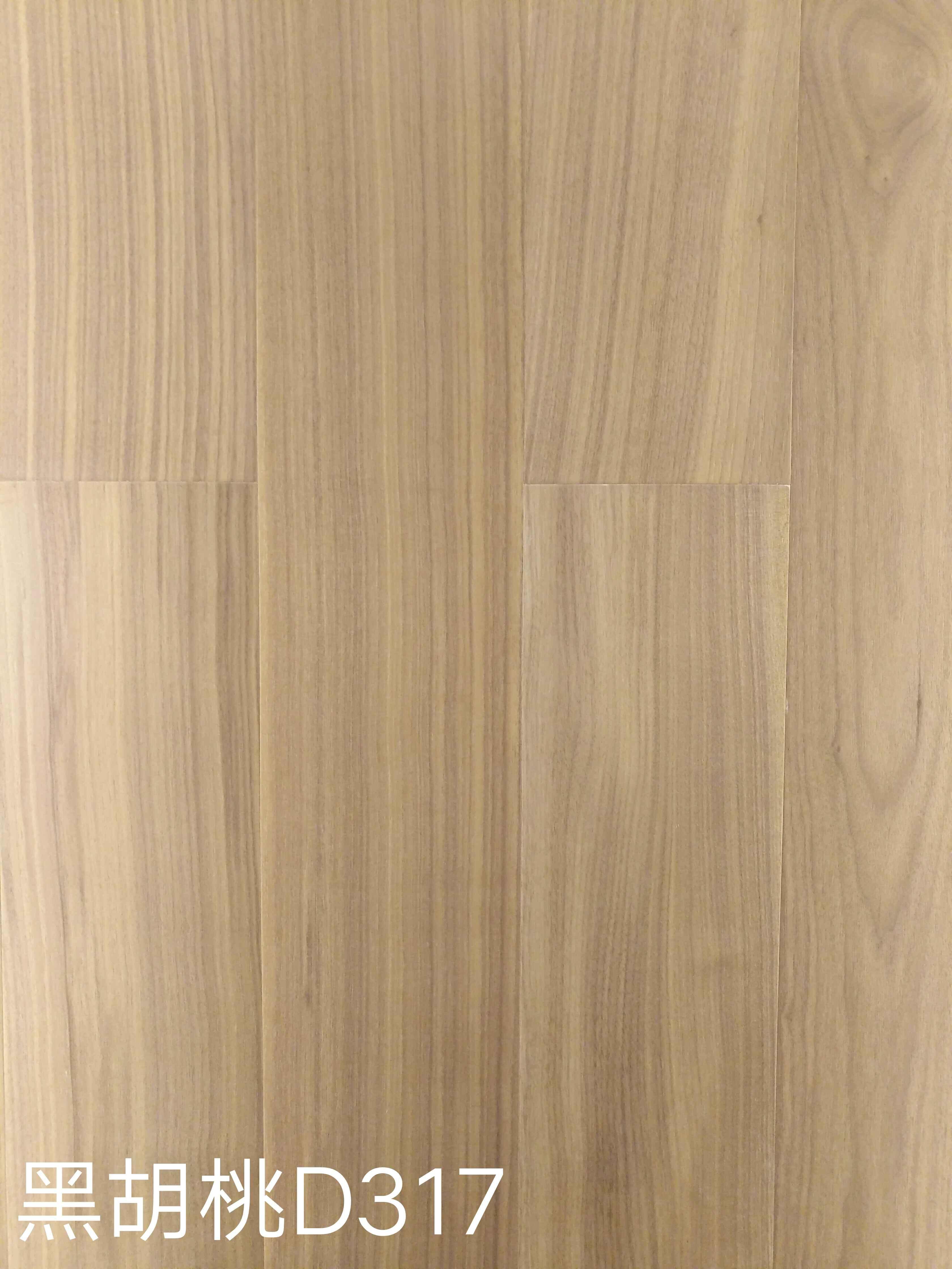 銀燕三層實木地板