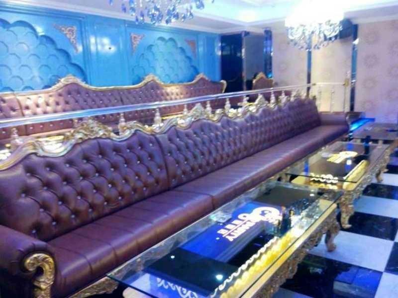 武汉订制欧式休闲沙发