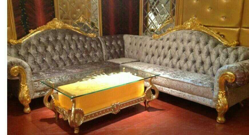 汉阳欧式沙发定做