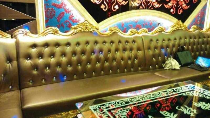 汉口欧式客厅沙发