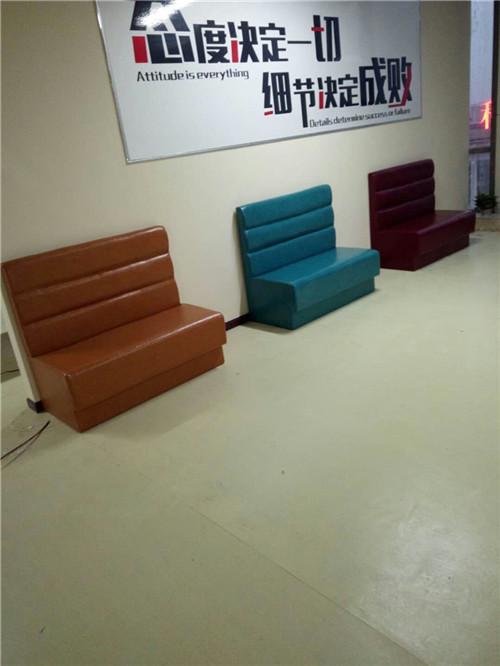 武汉卡座式沙发