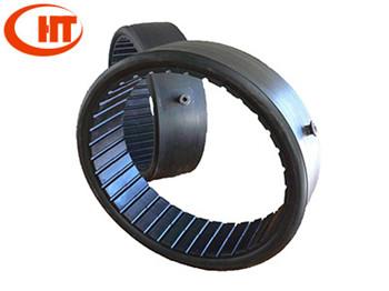 鑽機氣胎式氣囊