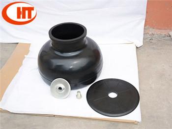 寶石泵空氣包膠囊