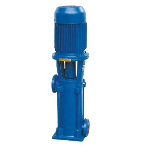便拆式给水多级离心泵