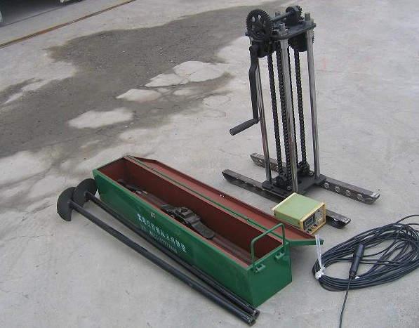 CLD-4轻便型静力触探