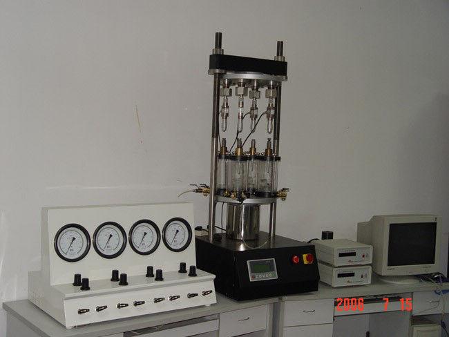 四联多功能台式三轴仪