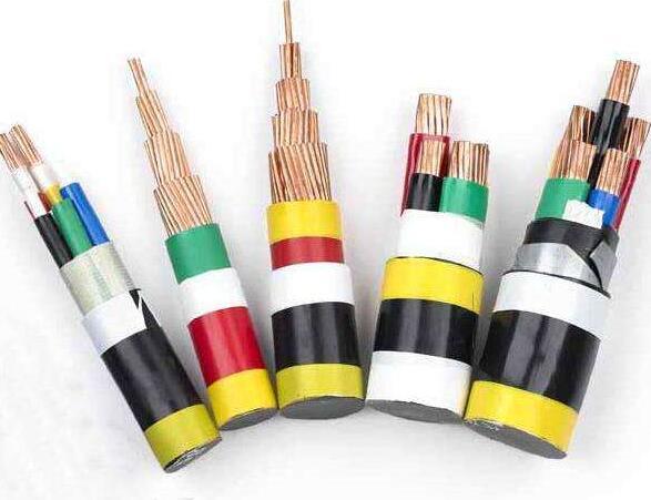 直流电力电缆