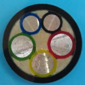 铝合金导体预制分支电缆