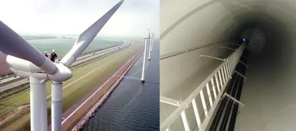 3mw风机