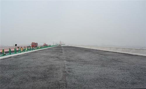四川沥青混凝土摊铺
