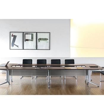 成都多功能会议桌