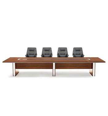 成都实木会议桌价格