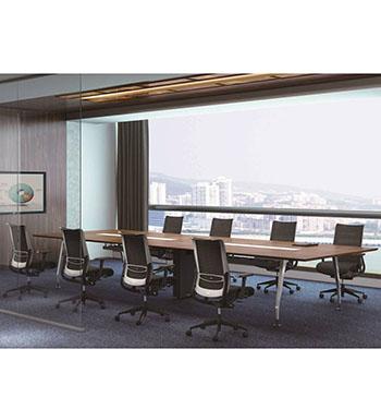 成都宾馆会议桌