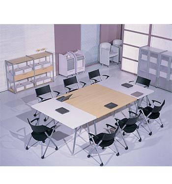 洽谈会议桌定制