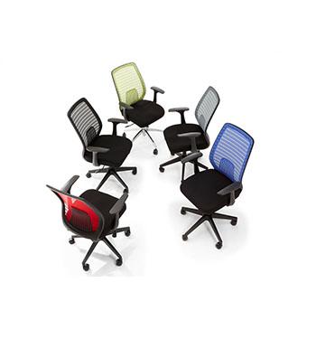 现代化办公椅