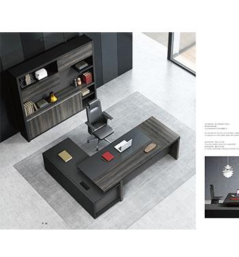 办公班台家具