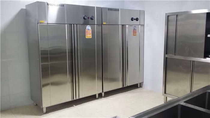 四川酒店不锈钢厨房设备