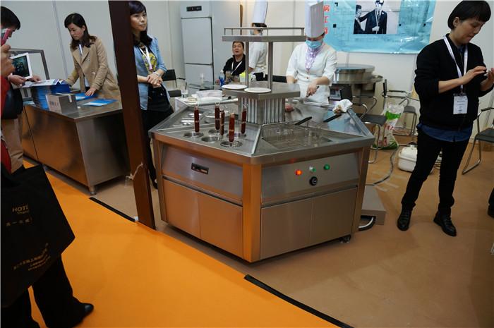 四川商用厨房设备