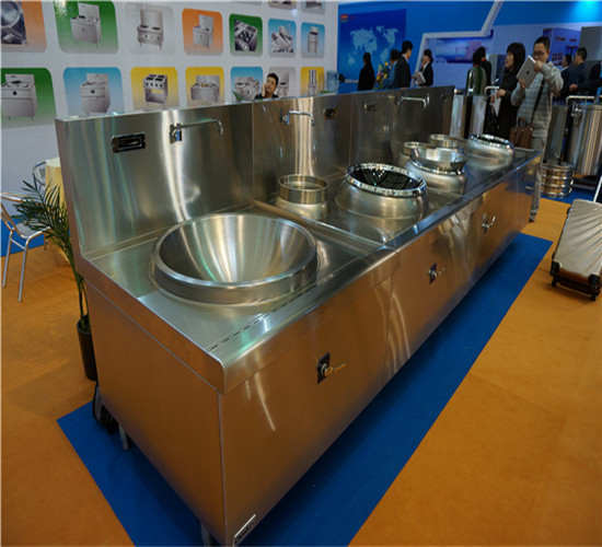 四川旧厨房改造方案