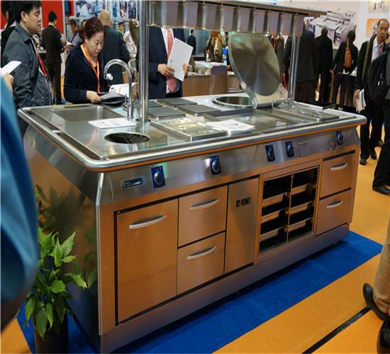 四川商用厨房改造