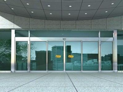 武汉玻璃自动门维修公司
