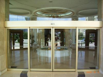 玻璃自动门价格