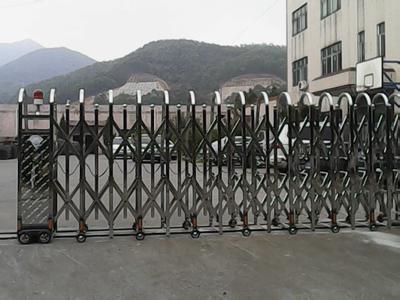 武汉铝合金电动门