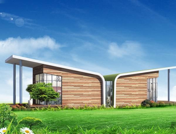 木屋别墅建造厂家