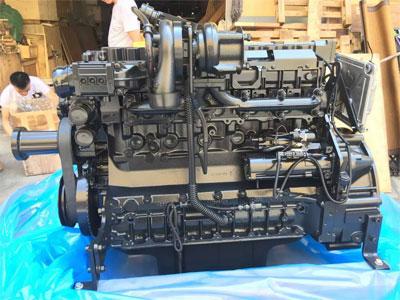 道依茨发动机型号