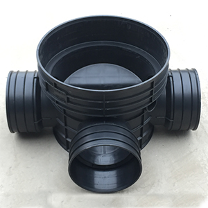 流槽三桶井座