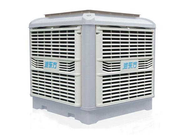 通風降溫設備