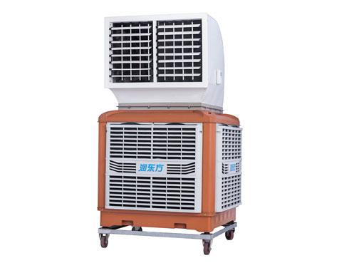 車間廠房降溫設備