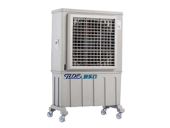 东莞环保空调安装