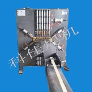 扁型袋笼焊机