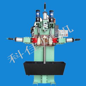 减震缝焊机