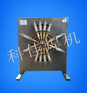 GDN-100-2橢圓型骨架焊機